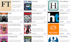 How to download Play Store Newsstand
